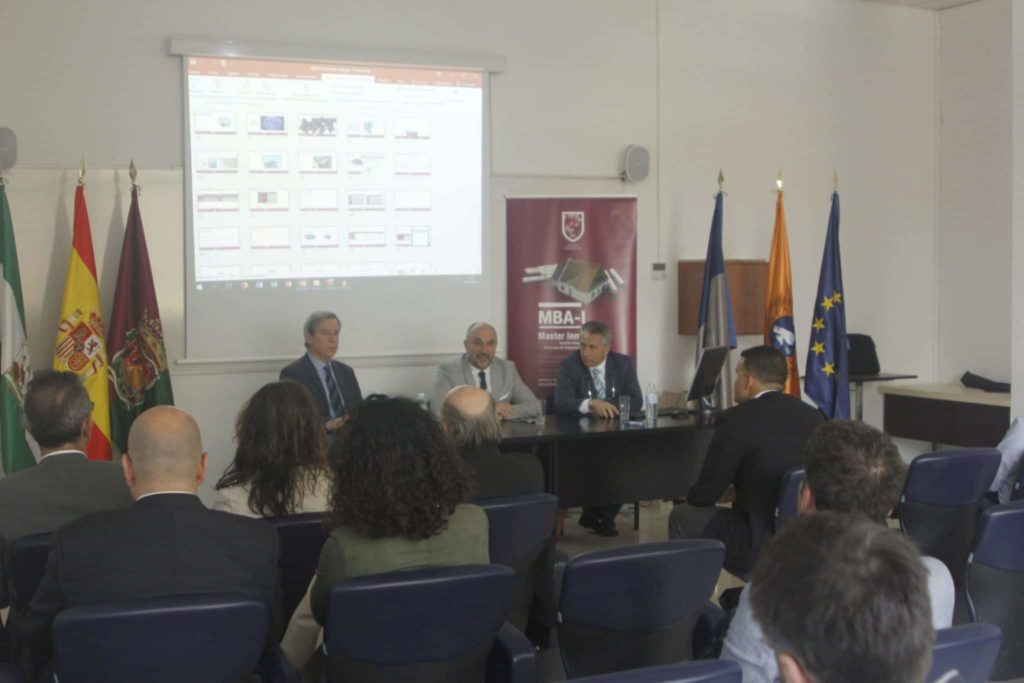 Cátedra de Investigación Inmobiliaria | Universidad de Málaga y Real Estate Business School