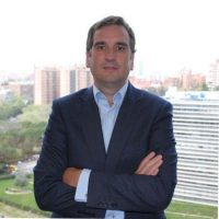 Alberto Fernández. Claustro de profesores de Real Estate Business School