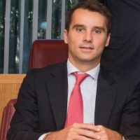 Ginés Navarro. Claustro de profesores de Real Estate Business School
