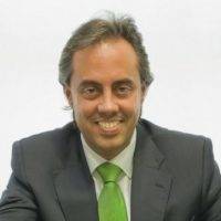 José Antonio Lozano. Claustro de profesores de Real Estate Business School
