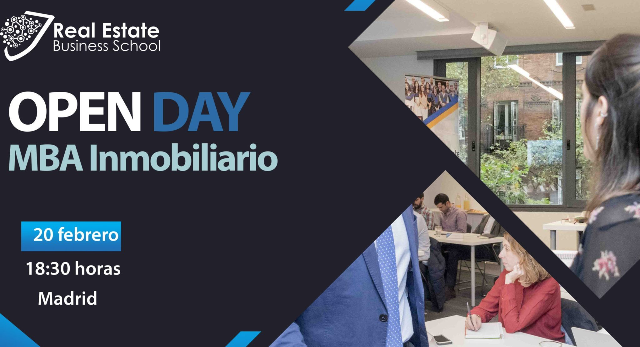 OPEN DAY MD 20FB