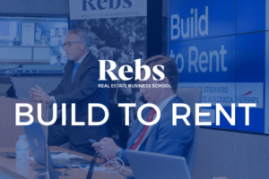 build to rent Evento Inmobiliario