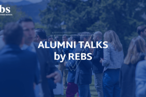 alumni talks by rebs
