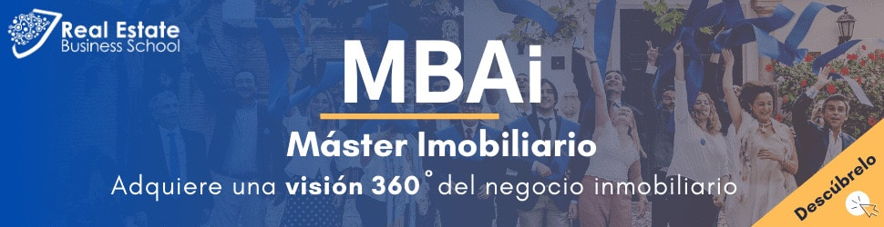 billboard mba inmobiliario - Real Estate Business School